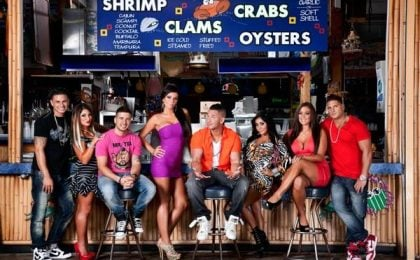 Jersey Shore, la quinta stagione da stasera su Mtv [FOTO]