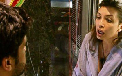 Grande Fratello 12, Vito furioso: 'Ilenia non sei niente senza Floriana'
