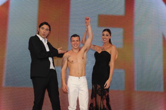 Programmi tv stasera, oggi 17 marzo 2012: la finale di Ballando con le stelle e Il viaggio di Italia's Got Talent