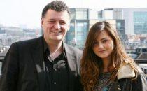 Doctor Who, Jenna-Louise Coleman nuova compagna del Dottore nellanno del cinquantenario