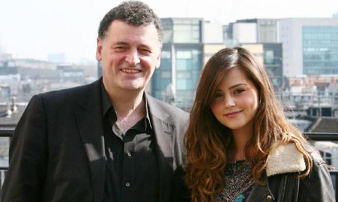 Doctor Who, Jenna-Louise Coleman nuova compagna del Dottore nell'anno del cinquantenario