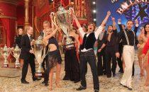 Ballando con le Stelle 2012, vince Andres Gil [VIDEO]