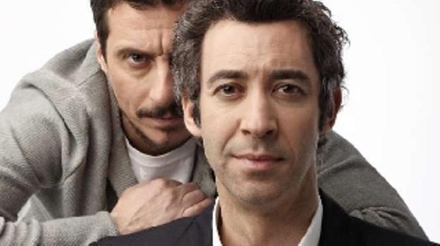 Scherzi a Parte con Luca e Paolo dal 2 aprile su Canale 5