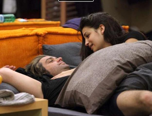 Grande Fratello 12, live 21ma puntata: fuori Vale e Cristina. Nominati Gaia, Kevin, Patrick e Sabrina