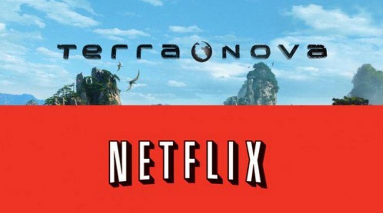Netflix non salverà Terra Nova – ma 20th TV spera ancora