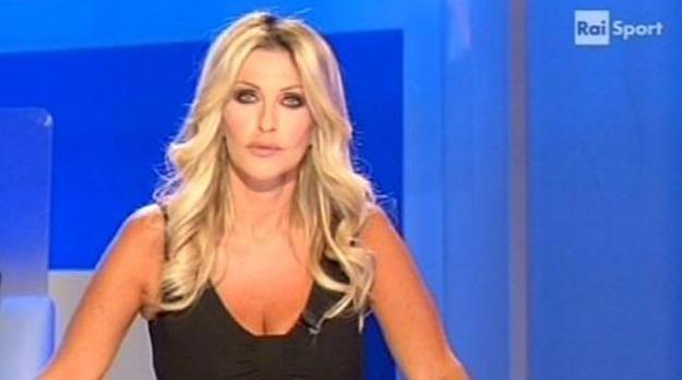 Paola Ferrari, Le Iene e il twerkatore: lo choc, il video-verità e le scuse che vuole RaiSport