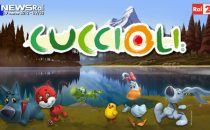 Cuccioli: la quinta serie del cartoon da domani in 3D su Rai Due