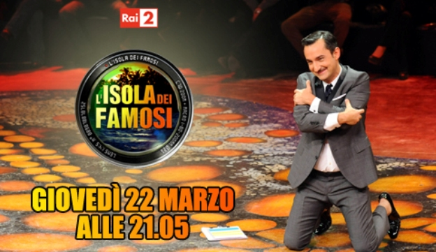 Programmi tv stasera, oggi 22 marzo 2012: Il Giovane Montalbano, Le Iene Show, Isola dei famosi