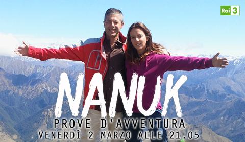 Programmi tv stasera, oggi 2 marzo 2012: Nanuk, Attenti a quei due, Zelig