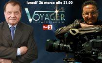 Programmi tv stasera, oggi 26 marzo 2012: lultima di Panariello non esiste, Barbarossa, Voyager