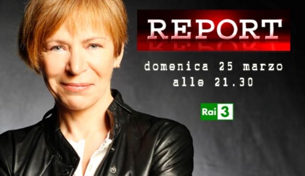 Milena Gabanelli torna su Rai Tre con Report e un nuovo ciclo di inchieste