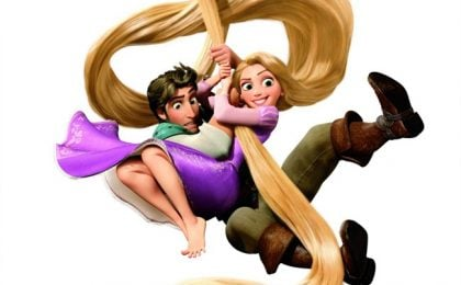 Disney Junior: weekend in compagnia di Rapunzel