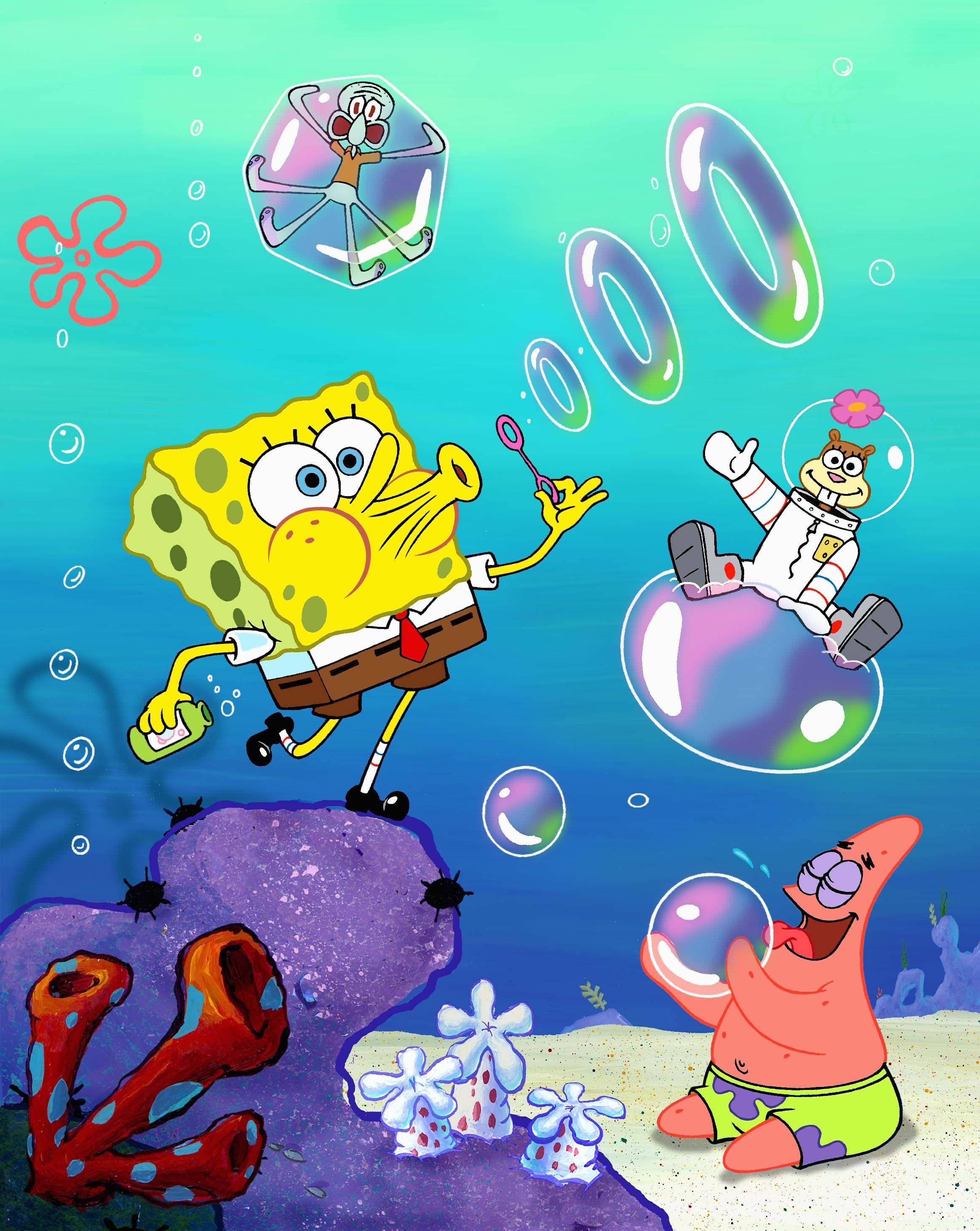 Nickelodeon, programmazione speciale per la festa del papà