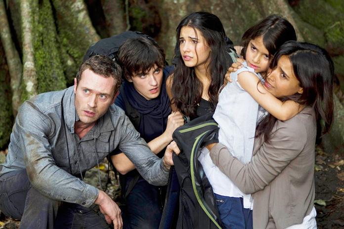 FOX cancella Terra Nova (e salva Fringe?); lo show di Steven Spielberg cerca casa