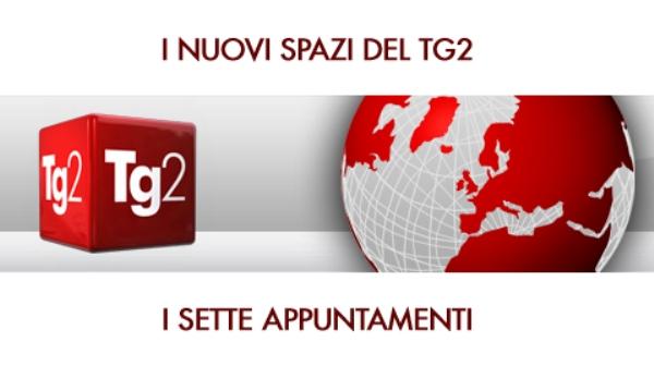 Tg2 tra Ritratti di Donne e Racconti di Primavera: le iniziative di Marcello Masi