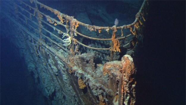 Titanic: Mistero risolto su History Channel domenica 15 aprile