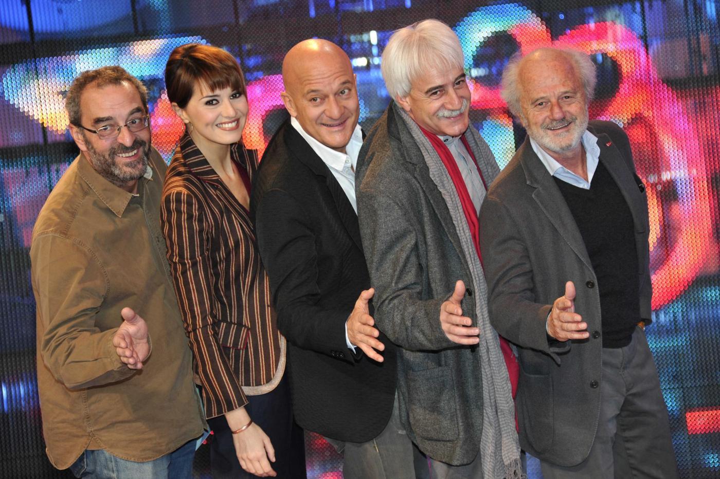 Ascolti tv venerdì 30 marzo 2012: Zelig ancora vincente con 4,4 mln