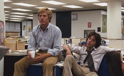 Watergate, nel 2013 su Discovery Channel la verità di Redford, Woodward e Bernstein