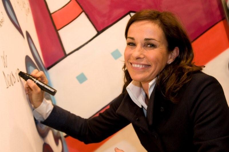 Cristina Parodi lascia Mediaset per La7 (e condurrà il tg al posto di Mentana?)