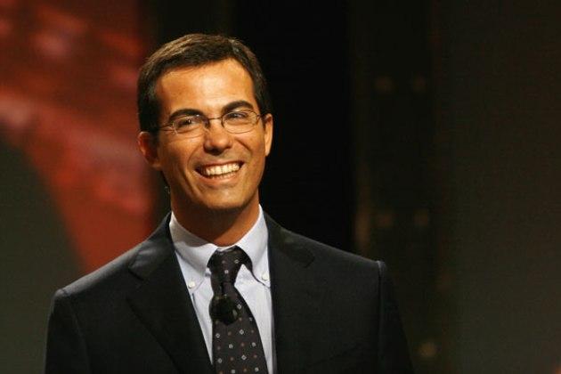 Ascolti tv martedì 17 aprile 2012: Ballarò sfiora il 19% con oltre 5 milioni di spettatori