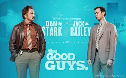 La strana coppia: la sfortunata serie con Bradley Whitford e Colin Hanks da stasera su Fox