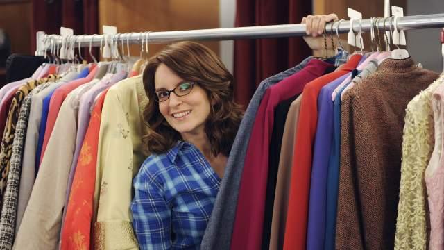 Tina Fey: 'La fine di 30 Rock è vicina (ma lo show tornerà anche l'anno prossimo)'
