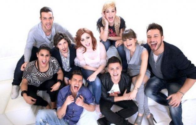 Programmi tv stasera, oggi 21 aprile 2012: E' stato solo un flirt sfida Amici 11