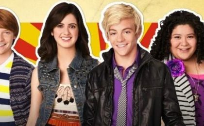 Austin & Ally, al via la nuova sitcom musicale di Disney Channel [FOTO e VIDEO]