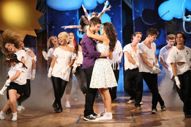 Una scommessa con la vita: su Babel arriva la versione romena di Glee