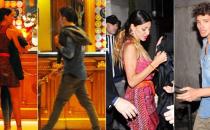 Belen e Stefano De Martino insieme, Emma e Montovoli mai in coppia  [FOTO + VIDEO]
