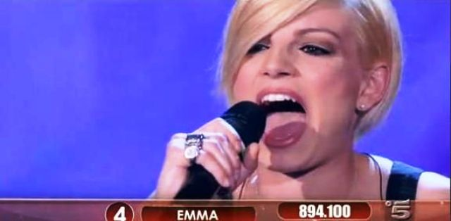 bella senz anima amici 11 emma marrone
