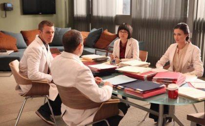 House, svelato il titolo – e alcuni dettagli – dell'episodio finale (spoiler)