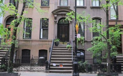 Sex and the City, venduta a New York la casa di Carrie Bradshaw [FOTO]