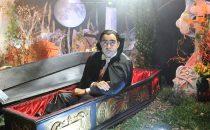 Il conte Elio (delle Storie Tese) omaggia il Conte Dracula su Sky Cinema [VIDEO]