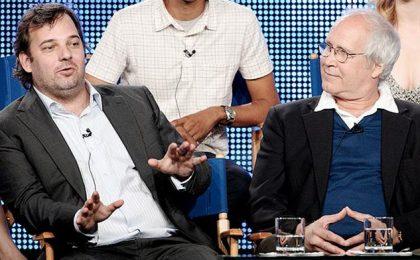 Community, Chevy Chase insulta Dan Harmon e lascia lo show?