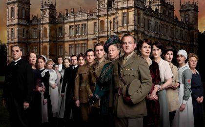 Downton Abbey, nella terza stagione addio ad uno dei protagonisti?