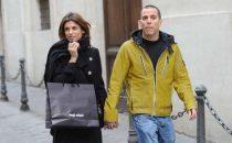 Elisabetta Canalis e Steve-O, fine di una storia