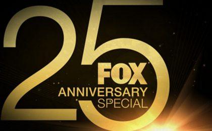 FOX compie 25 anni, riunisce i cast di 24, Beverly Hills 90210, Ally McBeal o That '70s Show e X Files (che avrà un altro film?)