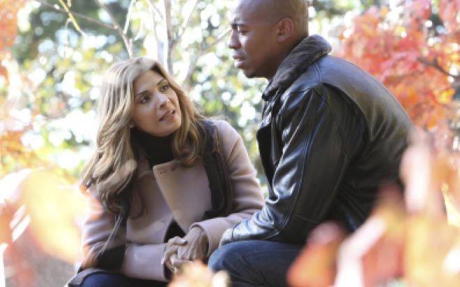 Terapia d'urto, su FoxLife la nuova serie con Callie Thorne e Mehcad Brooks