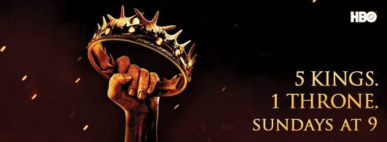 Game Of Thrones rinnovato per una terza stagione