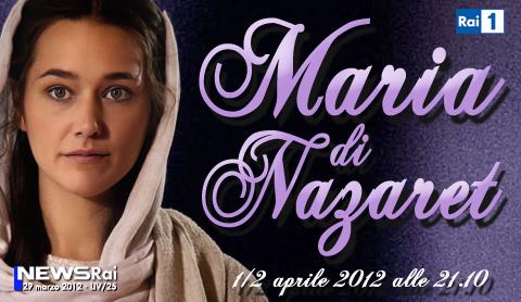 Programmi tv stasera, oggi 2 aprile 2012: Scherzi a parte, Maria di Nazaret, Presadiretta
