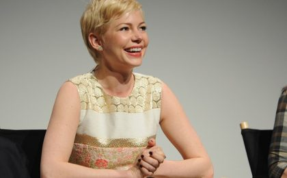 Michelle Williams: 'Voglio una reunion di Dawson's Creek'… in Apt 23/Cougar Town?