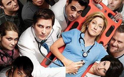 Nurse Jackie, le anticipazioni di Edie Falco e Liz Brixius per la quarta stagione [FOTO + VIDEO]