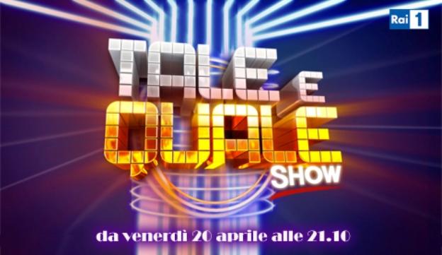 Tale e Quale Show, il nuovo talent vip di Rai Uno con Carlo Conti