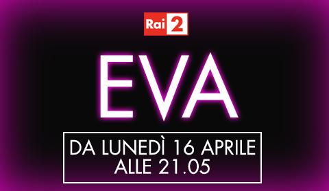 Rai 2: al via Eva – Lo spettacolo della scienza con Eva Riccobono