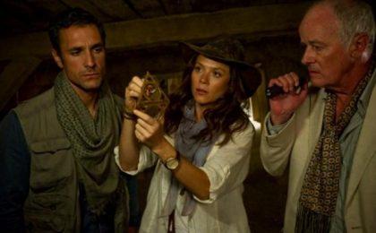 I Guardiani del Tesoro: Raoul Bova novello Indiana Jones nel film tv in onda su Canale 5