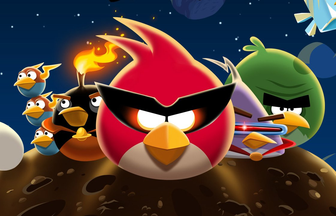 Angry Birds diventa una serie tv – e nel 2013 un film al cinema?