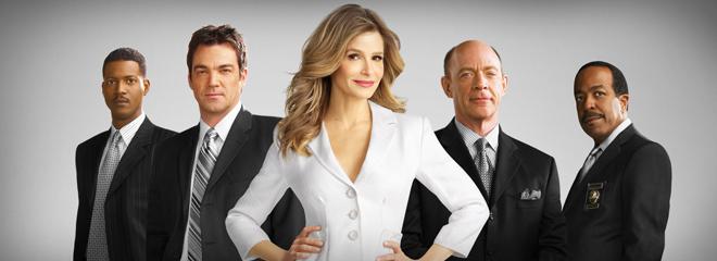 The Closer: la settima e ultima stagione su Premium Crime da stasera