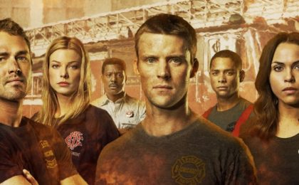 NBC rinnova Law & Order: SVU e ordina Chicago Fire con Jesse Spencer [FOTO]