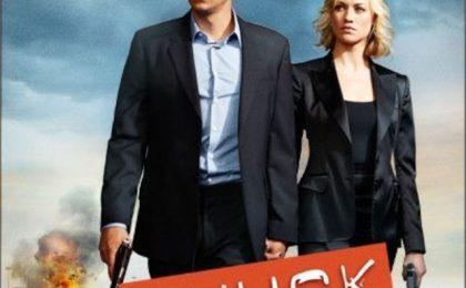 Chuck: la quinta e ultima stagione da stasera su Steel